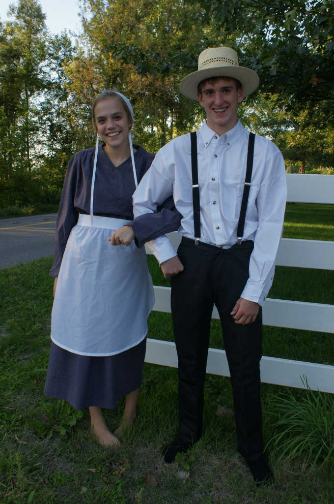 For Them . . . Couples Outfits . . . Options | The Amish ... | 680 x 1024 jpeg 205kB